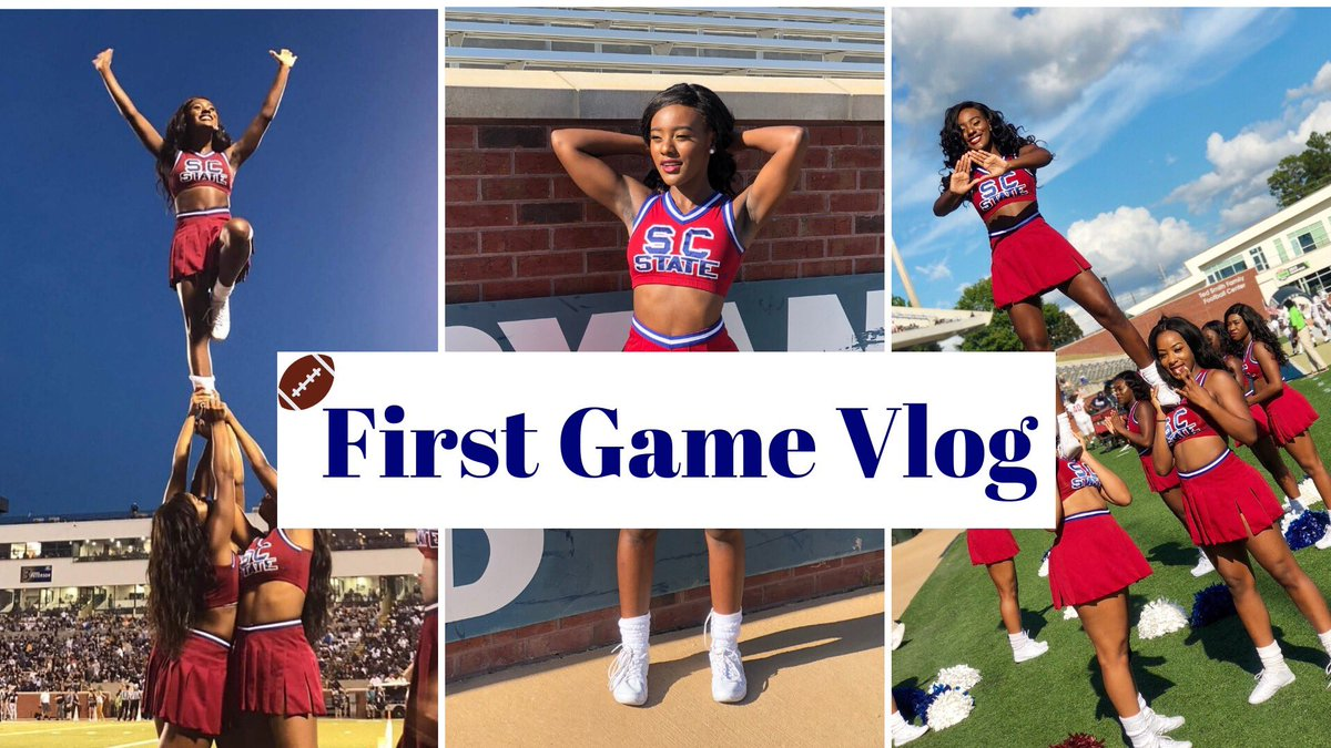 Go check out my first vlog!!! Also make sure you like, comment, and subscribe! ❤️🐶💙 youtu.be/At1HFaihdWI