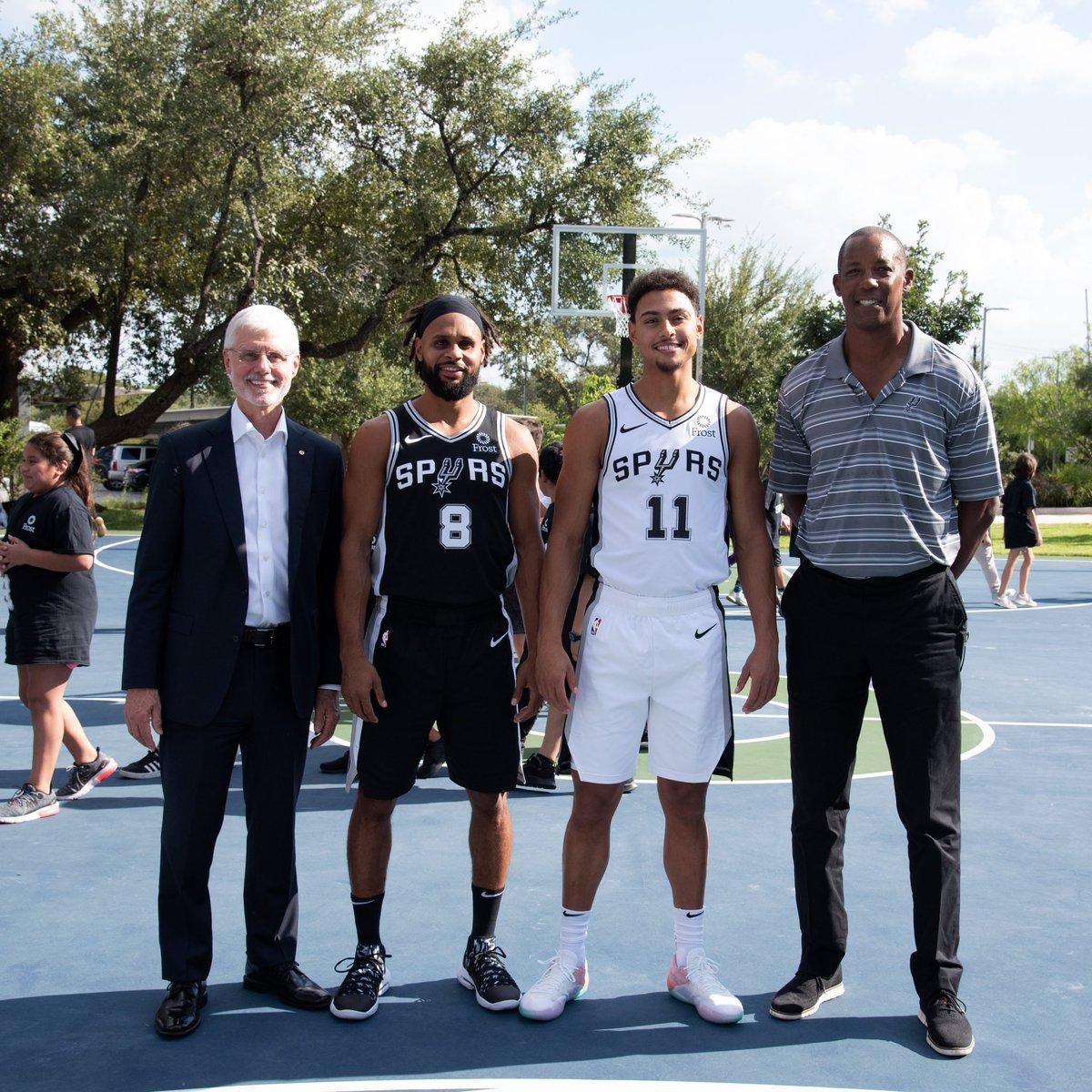 San Antonio Spurs on Twitter