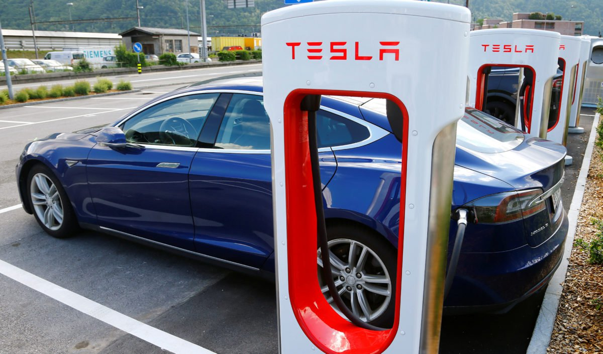 Free Market Group: Stop Giving Handouts To Rich Tesla Drivers https://t.co/s8h6wbrEsY