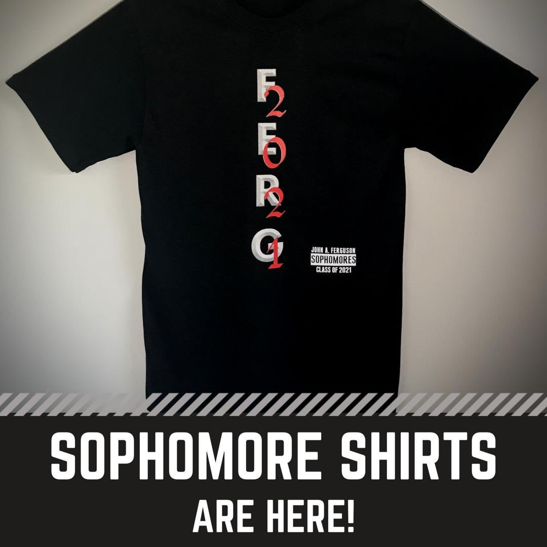 Custom 2021 Class Shirts For Sophmores Www Tollebild Com