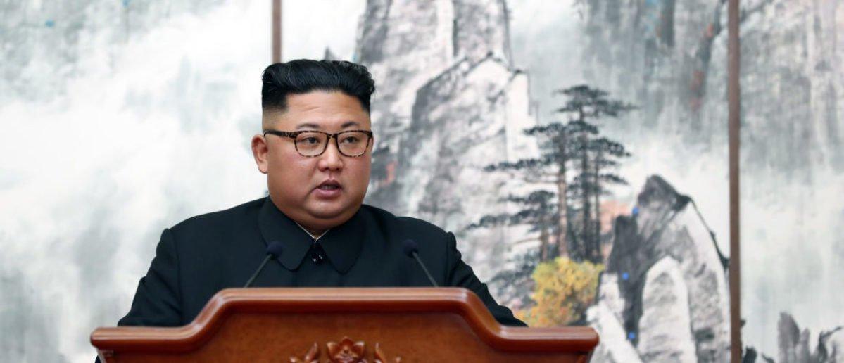 North Korea Will Move Toward Denuclearization If US Reciprocates https://t.co/V3g5qND5Ze