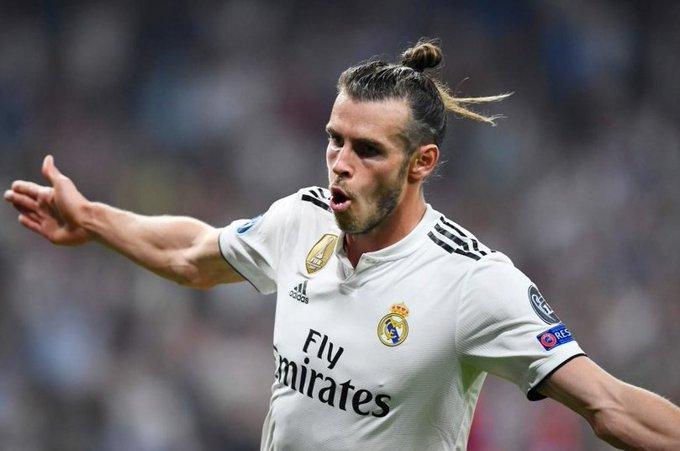 #UCL Con goles de Isco, Gareth Bale y Mariano, el Real Madrid venció 3-0 a la Roma en Liga de Campeones. Sigue @cra13electro con #OigoTutogolRadio y ganaras premios. lee aquí! Photo