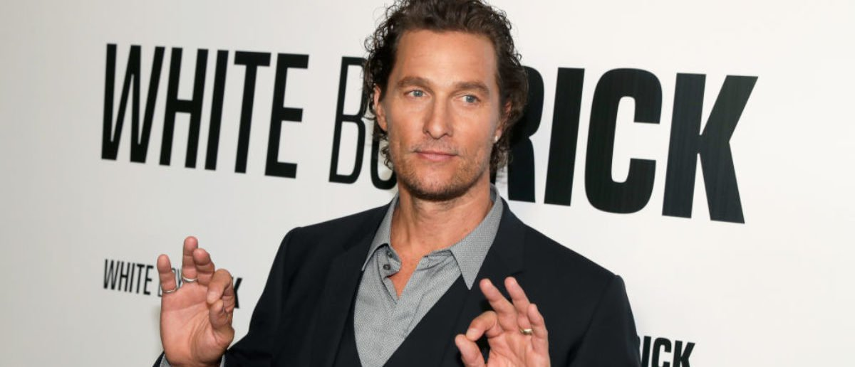 REVIEW: Matthew McConaughey Delivers The Performance Of His Career In 'White Boy Rick' https://t.co/6eW8joNhcZ