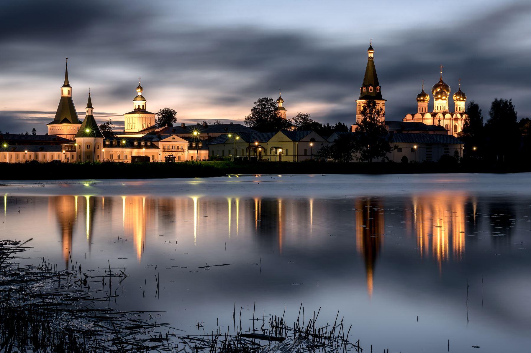 Творожковский монастырь фото мне