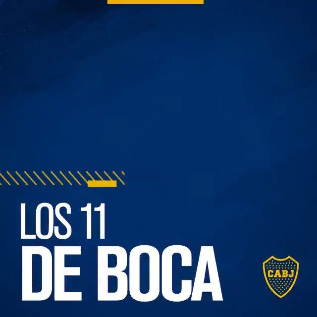 Boca Jrs. Oficial 🏆🏆's photo on Andrada