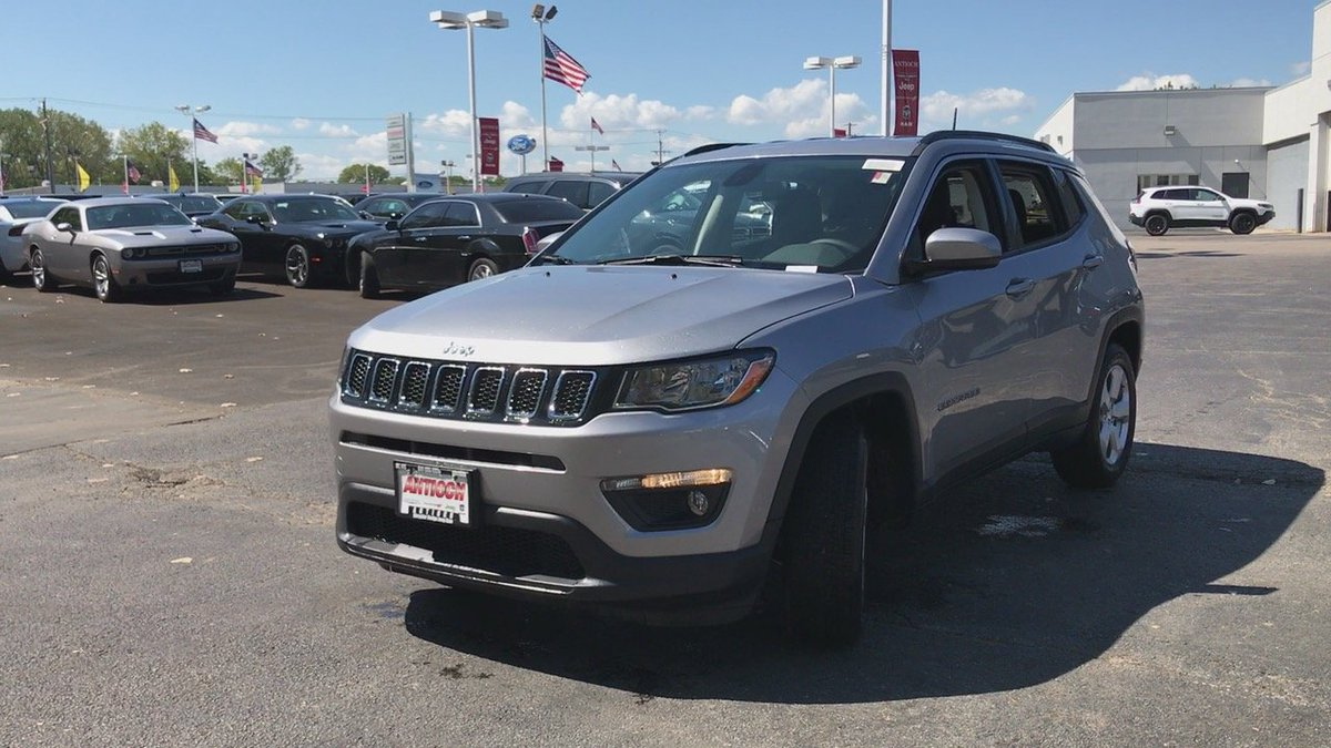 ... Illinois At Antioch Chrysler Dodge Jeep Ram And Be Ready For The  Changing Fall Weather! #Chrysler #Dodge #Jeep #Ram #service #Repair ...