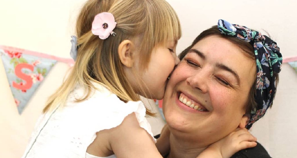 'Cancer has taught me that being a good parent and making beautiful memories doesn't have to be about grand adventures, big plans, always being on the go or even you being at your best.' One mom shares her story: https://t.co/15vw97Bsfz