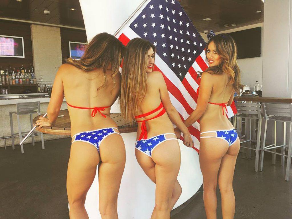 American bad
