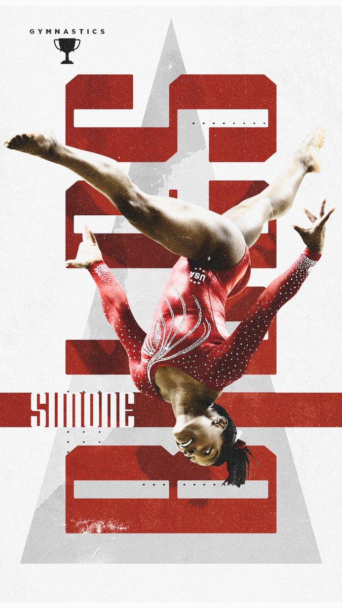 Women In Sports  Simone Biles x Breanna Stewart x Serena Williams x Ronda Rousey #WallpaperWednesday<br>http://pic.twitter.com/oFbDGyKdYm