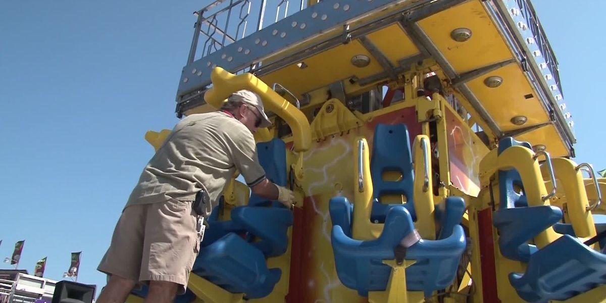 Safety top of mind as Mid-South Fair kicks off #wmc5 >>https://t.co/PjM1ZuLMPa