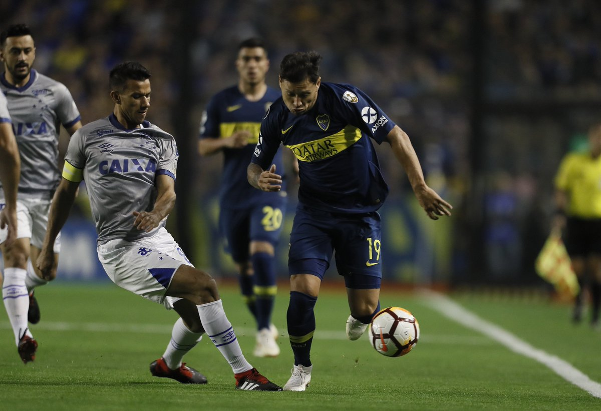 Boca Jrs. Oficial 🏆🏆's photo on Mauro Zárate