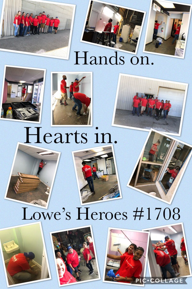 Lowe's 790 - @RobertG78438187 Twitter Profile and Downloader