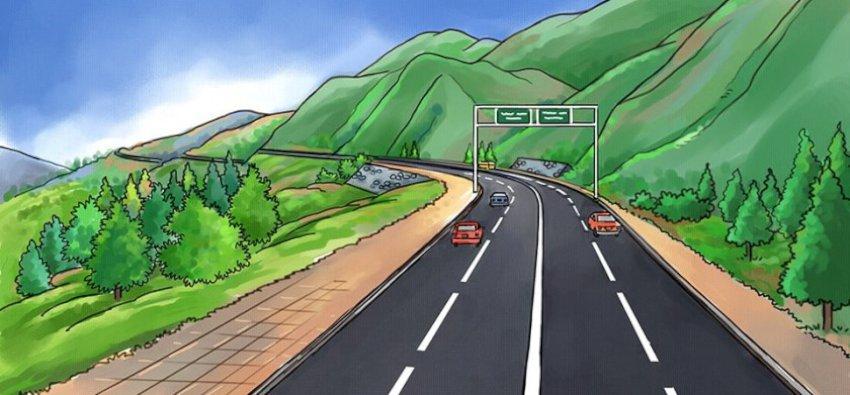 काठमाडौँ-तराई द्रुतमार्गः कोरियाली कम्पनीले डीपीआर बनाउने