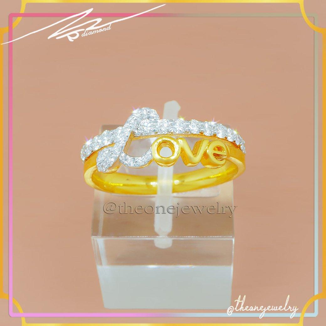 #แหวนเพชร #แหวนเพชรแท้ #ราคาแหวนเพชร #แหวนแต่งงาน #แหวนแต่งงานคู่ #แหวนคู่แต่งงาน #แหวนเพชรราคา #ราคาแหวนแต่งงาน #ต่างหูเพชร #ต่างหูเพชรแท้ ✪ แอดเป็นเพื่อนกับเราเพื่อไม่พลาดข่าวสารโปรโมชั่นดีๆ และชมสินค้าได้ที่ 📲 Line Official  :  @theonejewelry    (อย่าลืมพิมพ์ @ ด้านหน้า)