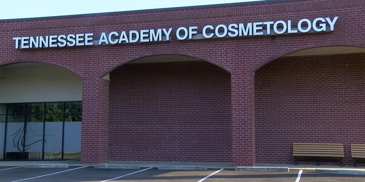 Tennessee Academy of Cosmetology closes without warning #wmc5 >>https://t.co/pudhcK0Fdm