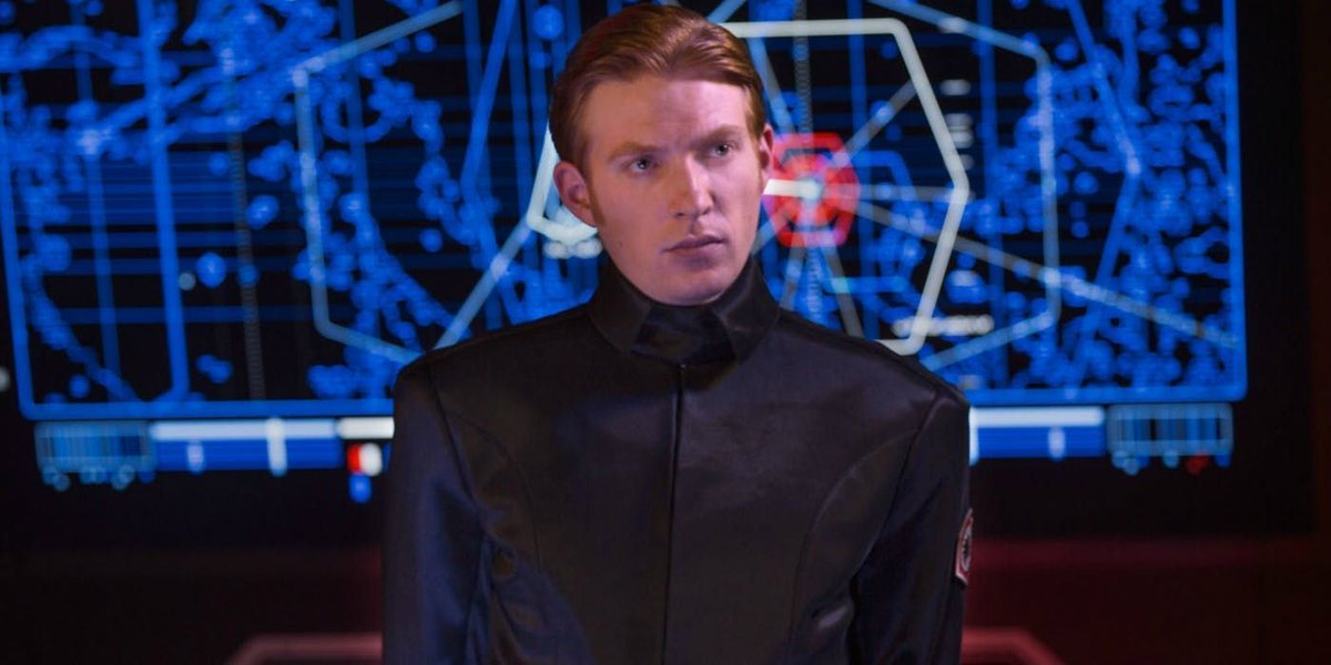 #TheLastJedis Domhnall Gleeson Stands Up for Kelly Marie Tran, Calls Harassers Morons buff.ly/2pksMhX