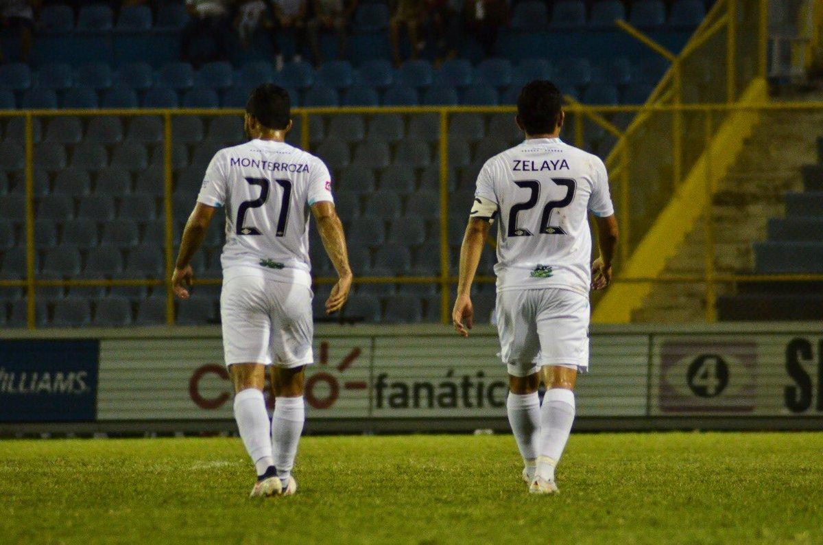 Alianza Fútbol Club's photo on Rodrigo
