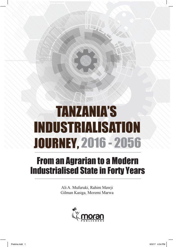 Tanzania ya viwanda..