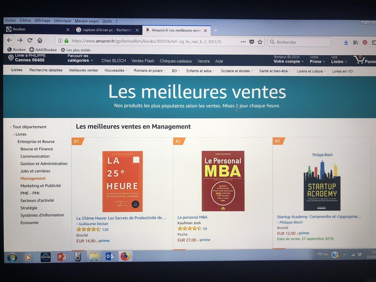 Philippe Bloch On Twitter Startup Academy N 3 Des