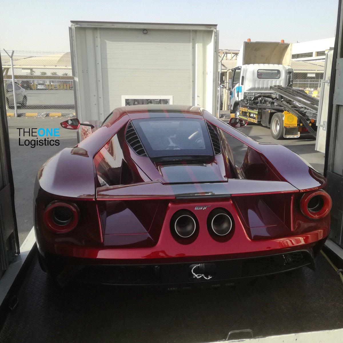 Thelogistics Logistics Saudi Qatar Ksa Cars Exotic Spotted Saudi_cars Dammam Ford Fordgt Fordgt Gt Gt Americanmusclepic Twitter Com