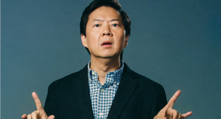 Crazy Rich Asians actor Ken Jeong is heading to Australia to shoot a starring role in Occupation: Rainfall, the sequel to the 2018 Australian sci-fi film Occupation.  Read more: https://t.co/Xl0RghWR9U  #AusMedia #AusTV #MovieNews #AusNews