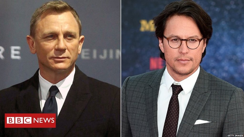 Bond is back (on)  Cary Fukunaga named as director of next 007 film  https://t.co/skcuoVilvE https://t.co/Zykteitd7p