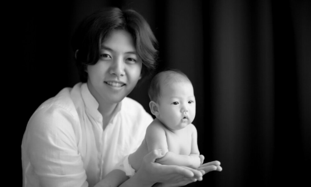 Former U-KISS member Dongho writes official statement on divorce https://t.co/UmhP0jUa9Y