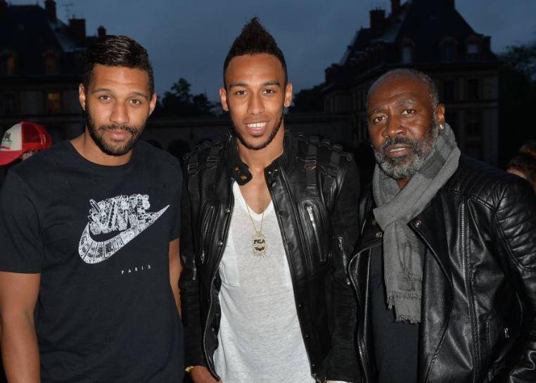 [#Gabon🇬🇦] OFFICIEL !  Pierre François Aubameyang, père de Pierre Emerick Aubameyang🇬🇦 (Arsenal) devient le sélectionneur du Gabon.