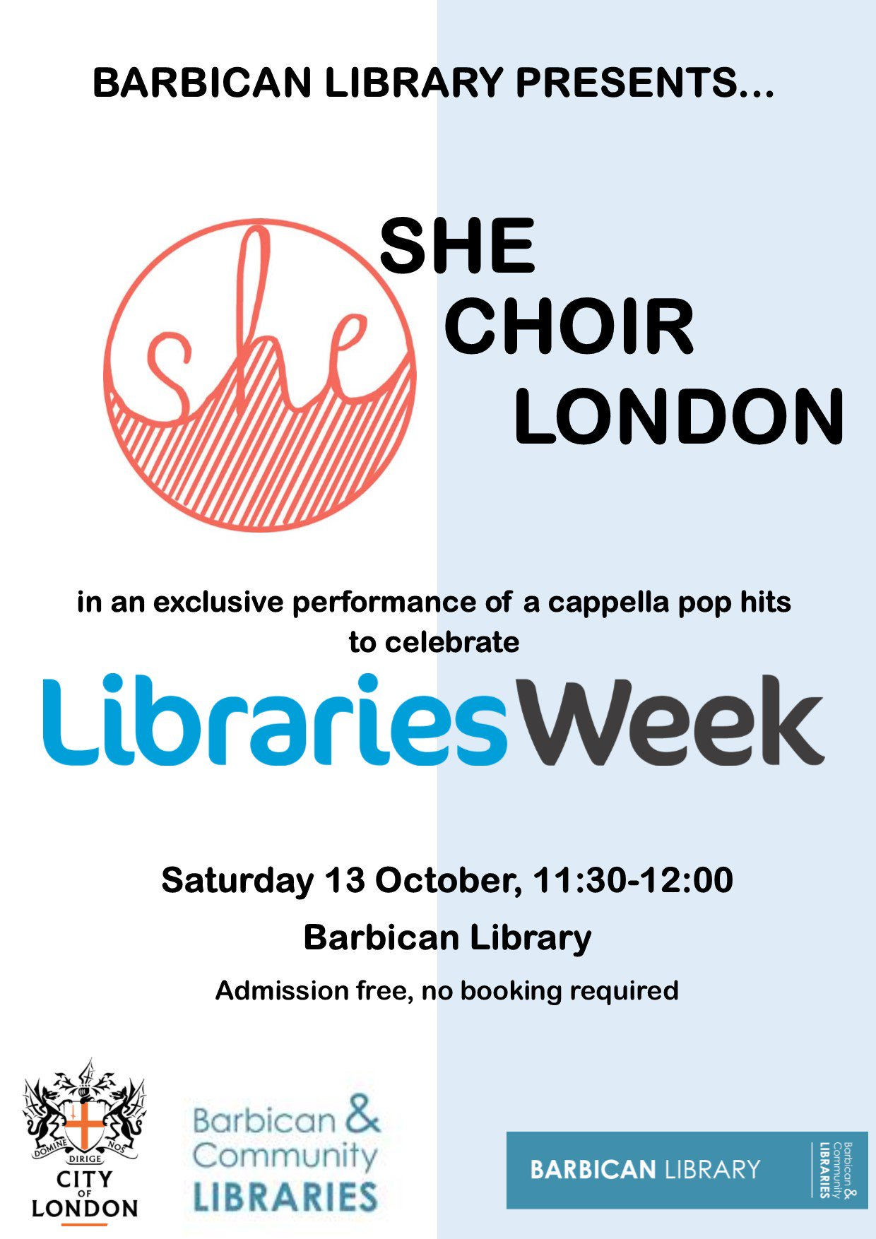 Barbican Music Library on Twitter: