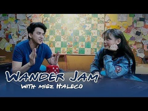 Catch another episode of #WanderJam with... @ylona_garcia? Watch @migzhaleco and Ylonas adventure here: buff.ly/2ppqxd8