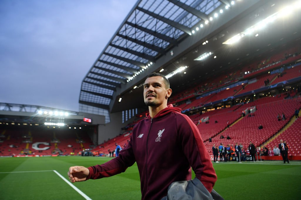 'I am proud of my life, every step of my life, everything that my family and I have created.'  Dejan Lovren has come out fighting after being charged with perjury.  Read: https://t.co/9mD34t2edM