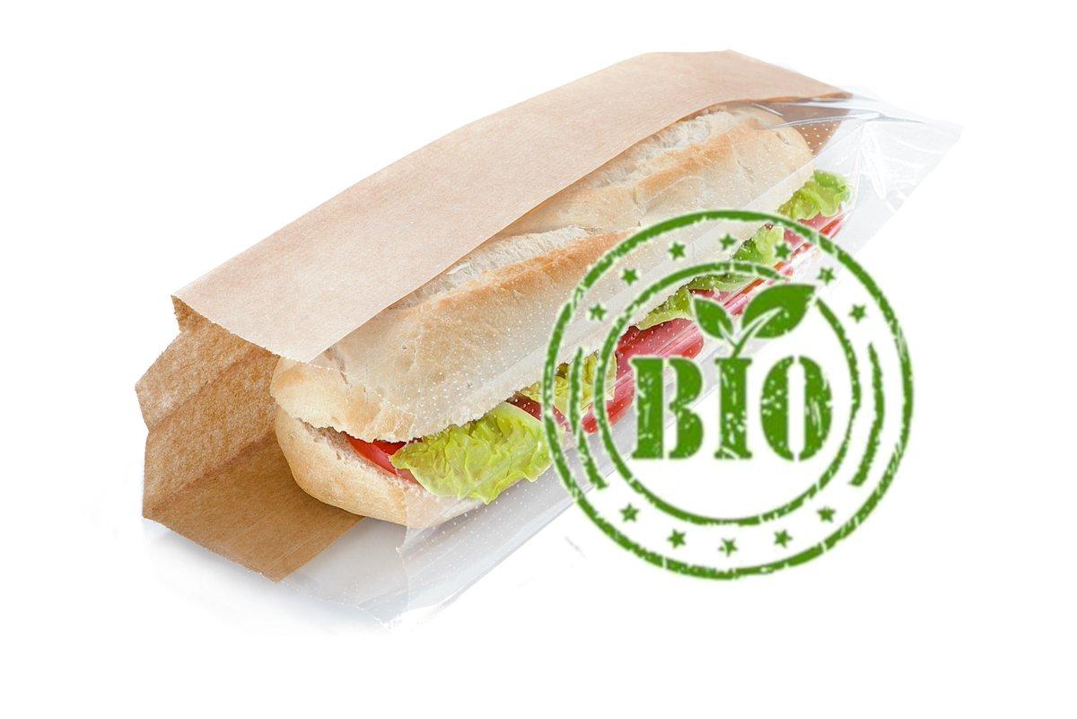 test Twitter Media - ¿Sabías que somos fabricantes de bolsas de papel con ventana biodegradable? + Info en https://t.co/7vwIzus4zT #Packaging #EcoFriendly #BeDifferent #BeGreen #pan #panaderia #bocadillos #bread #envases #sostenibilidad #papel #Bolsa #bolsas #Sevilla #España https://t.co/VIcYS0J3Uc
