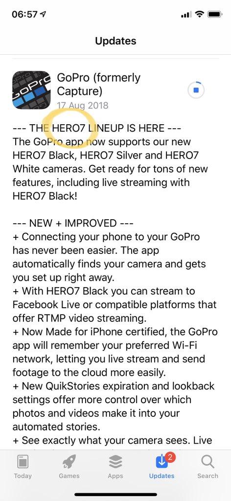 GoPro on Twitter: