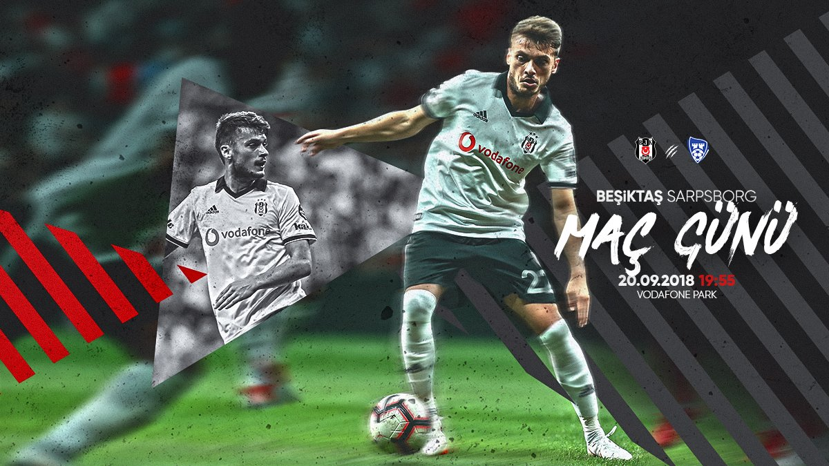 Beşiktaş JK's photo on #Beşiktaş