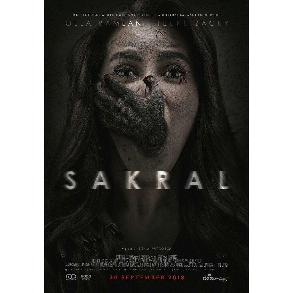 filmsakral hashtag on Twitter