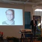 Image for the Tweet beginning: Otso Sillanaukeen #nollahukka puheenvuoro aloittaa