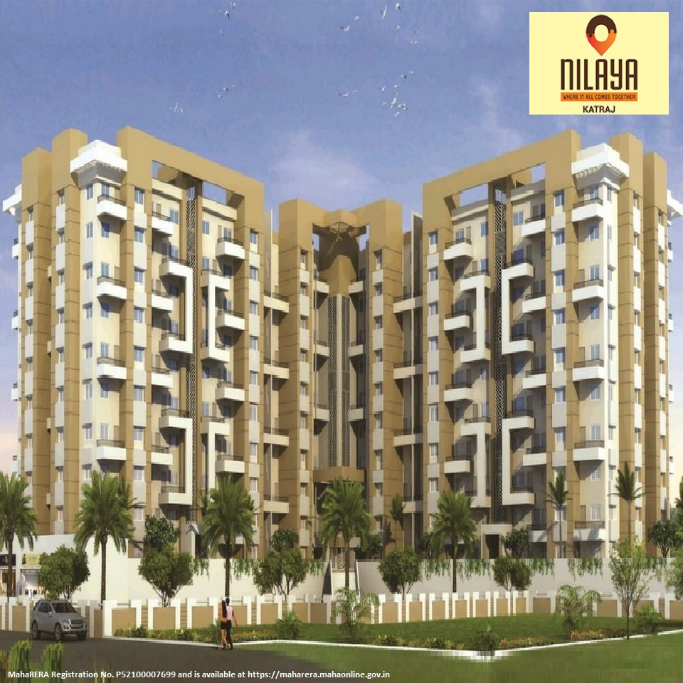 real estate - DnhGaUgVsAEvwpC - Real Estate Agents / Brokers in Baner Balewadi