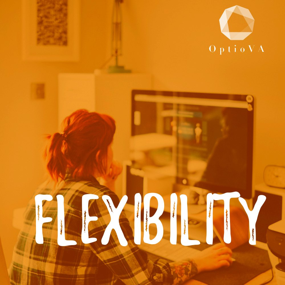 Do you know what's amazing about working with a #VirtualAssistant?  Flexibility.  A VA only works on your business as and when you need their support and you only pay for work done on YOUR business.  #glasgow #flexibility #smallbiz #ukbizhour #tweetmaster #freelancer #SmartSocial<br>http://pic.twitter.com/pFeaa8fDPX