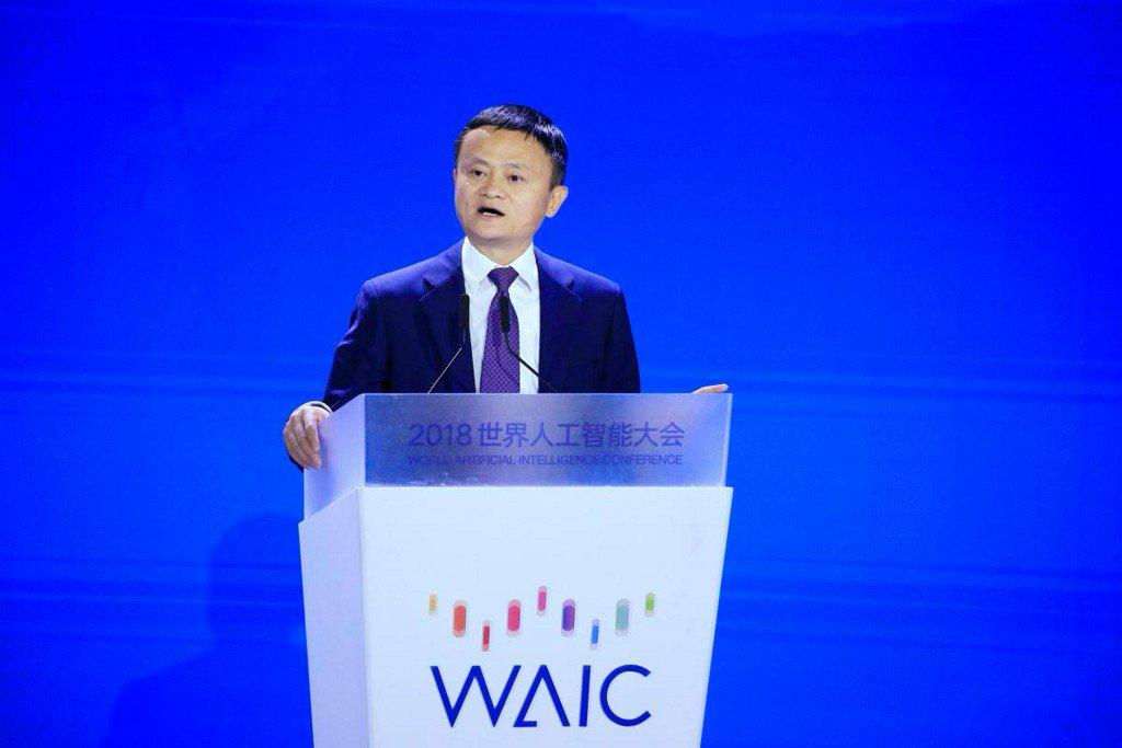 Alibaba's Jack Ma says U.S.-China trade war ends 1 million U.S. jobs promise: Xinhua https://t.co/D1tXIxywvX https://t.co/bLcRAmCUrr