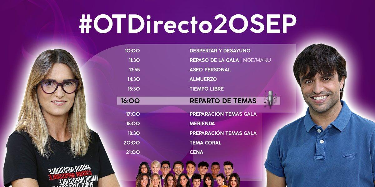 OT 2018's photo on #OTDirecto20SEP