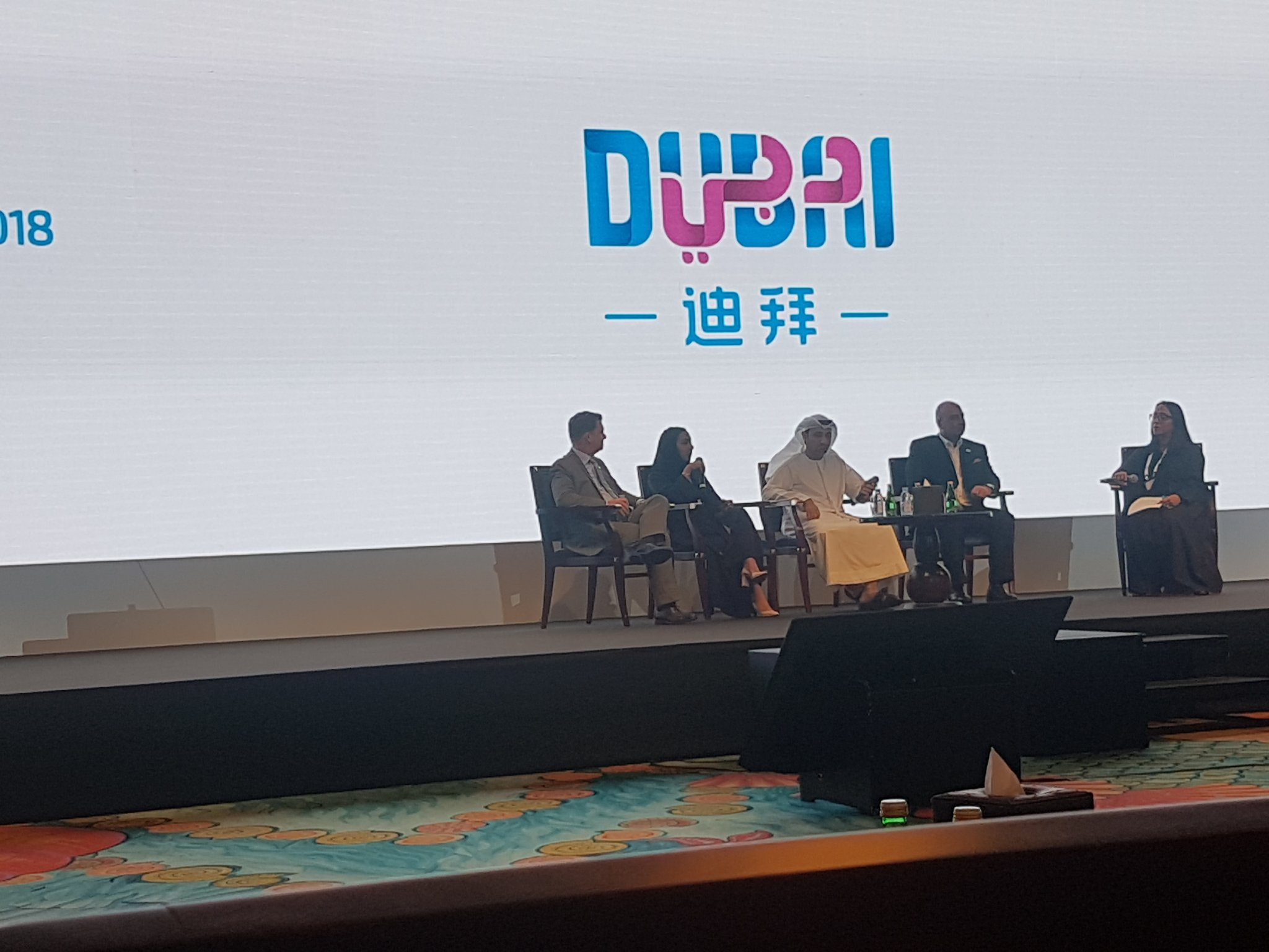 Dubai Tourism On Twitter Zeina Dagher Senior Director Of Burjkhalifa Emaar Properties We Can See An Increase In Chinese Visitors In Emaardubai S Attractions Throughout The Year Such As In The Dubai Mall