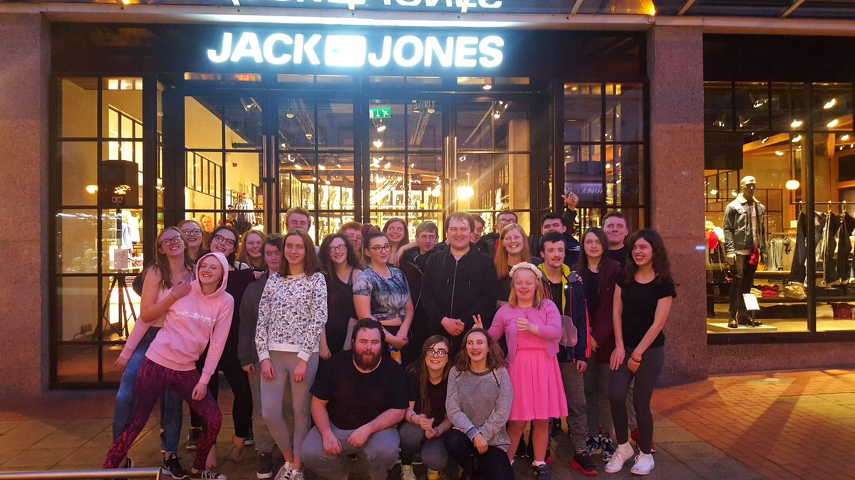 test Twitter Media - Final rehearsals for @CultureNightBel at Jack Jones!  We are going to have a blast performing ARTACHE.  Join us between 6-8pm @BBCCiN @ArtsCouncilNI @belfastcc @Gcampbellini @ChildreninNI @UniAtypical @theatre_ni @CommunitiesNI #ArtsMatterNI #inclusion #fun https://t.co/O7UKiATian