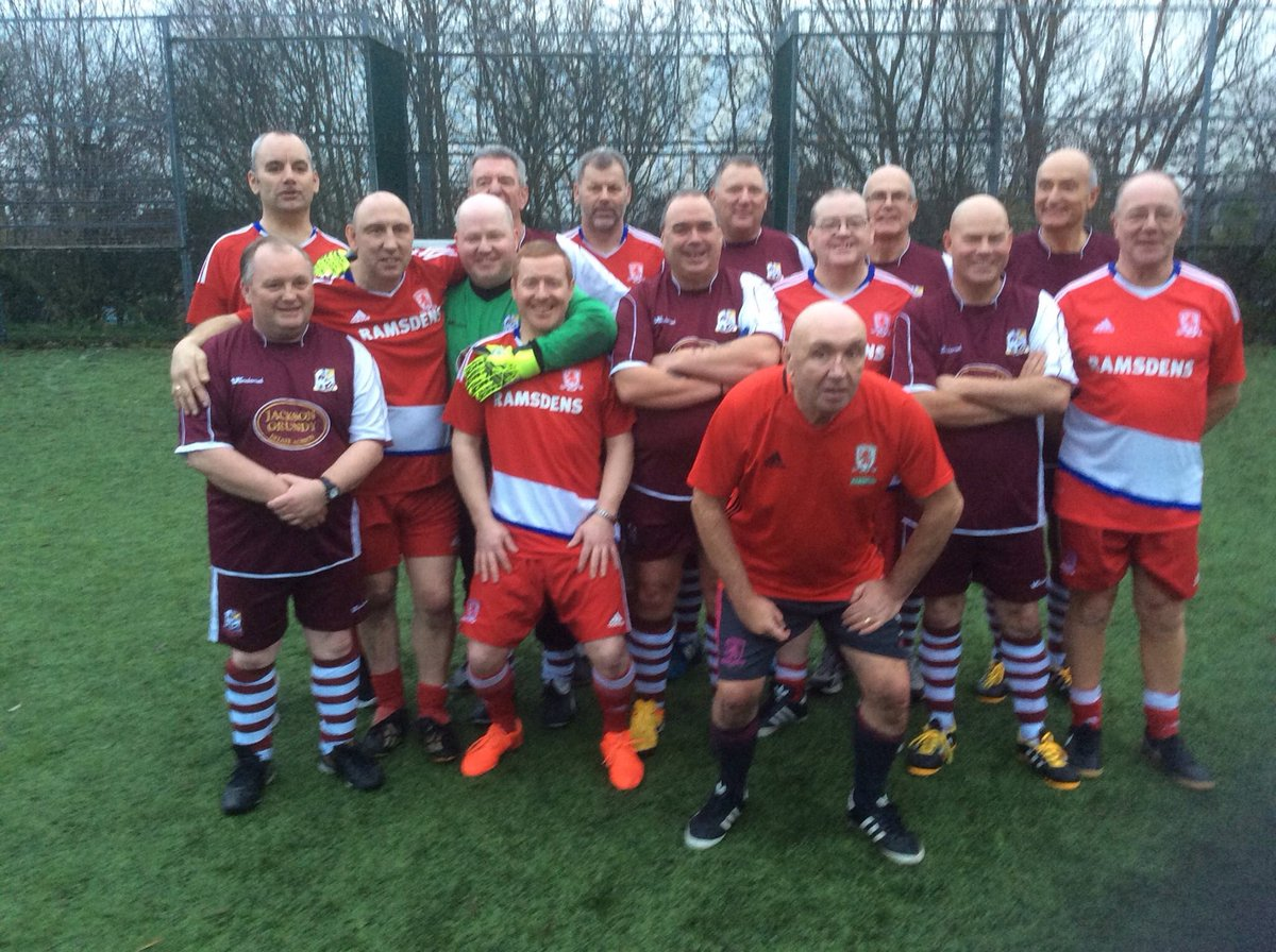 Over 50?  Looking to relive your younger days?  Come and join us at the NTFC Walking Football Club. Two weekly sessions, professional coaching, top quality floodlit pitch, friendlies, tournaments with over 50&#39;s and over 60&#39;s teams. #walkingfootball @WalkingFootball @NorthantsFA<br>http://pic.twitter.com/Gla12JQCya
