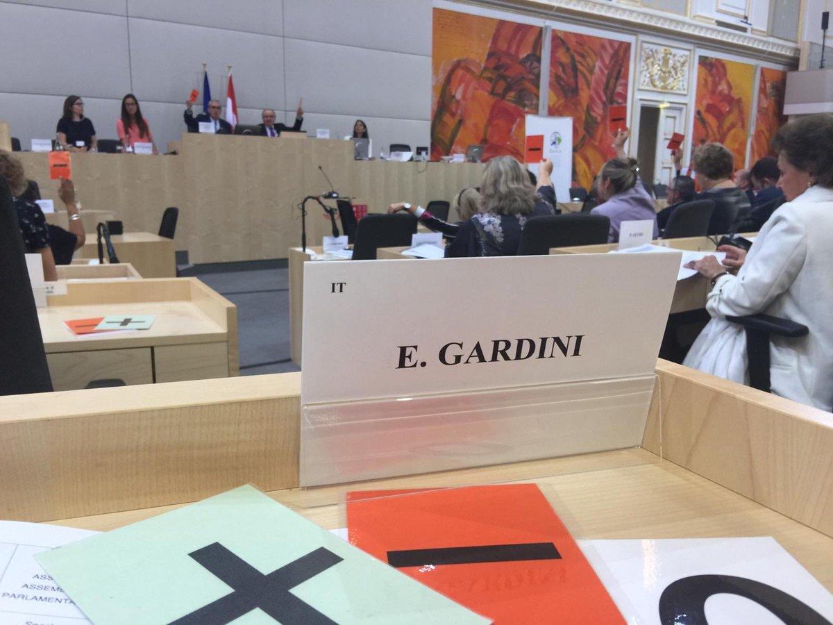 Le risoluzioni approvate dall'assemblea Eurolatinoamericana, dalla prossima settimana saranno sulla pagina web di #Eurolat! #Vienna #Europa #AmericaLatina  - Ukustom