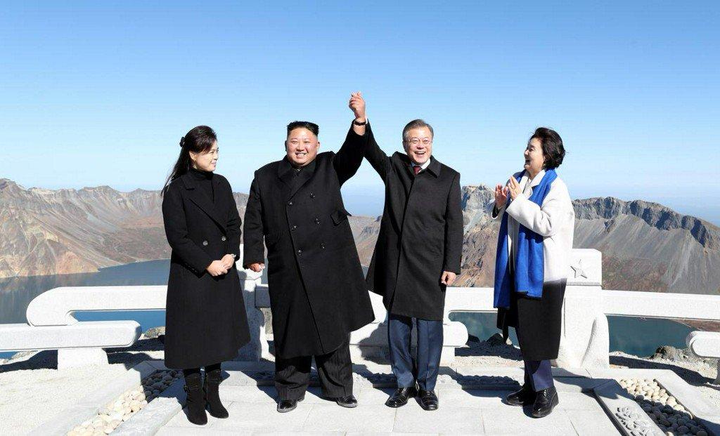U.S. ready to resume North Korea talks, seeks denuclearization by 2021 https://t.co/J6Fo0KNeI1 https://t.co/u2tofeeXt3