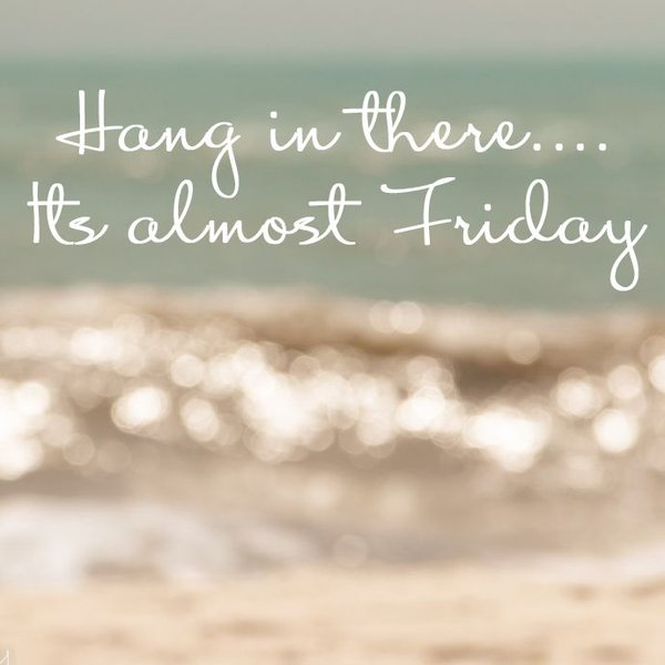 test Twitter Media - Another miserable day folks but......                #ThursdayThoughts #ThursdayMotivation #almostfriday https://t.co/fJNcZGcmtx