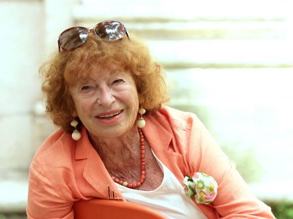 Addio a Inge Feltrinelli, regina dell'editoria https://t.co/Wbos9AfbgJ   Il ricordo di Paolo Di Stefano