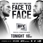 #UFC229 Twitter Photo