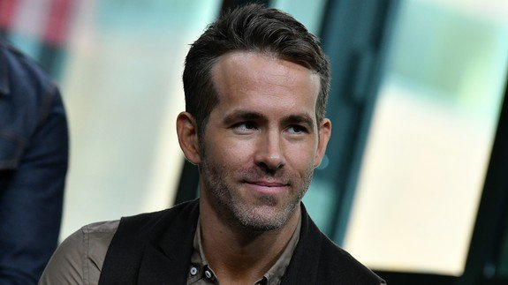 Chill Ryan Reynolds chats from Michael Bay set while cars flip and crash behind him Ryan Reynolds is a pretty calm guy, when hes not battling polite bears on Twitter, or hearing his daughters voice at a Taylor Swift concert. The star of Michael Bay… bit.ly/2QJng4V