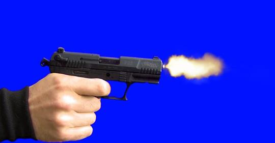 test Twitter Media - सुनसरीमा अध्यक्षकाे गोली हानी हत्या, बाटो छेक्ने प्रहरी माथि पनि गोली प्रहार https://t.co/WPrn492ydh https://t.co/ZGaapUfY4o